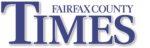 Fairfax County Times logo.