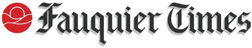 Fauquier Times logo.
