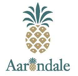 Aarondale logo.
