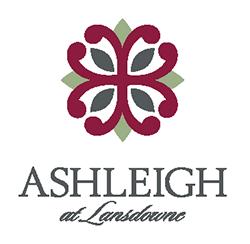Ashleigh logo.