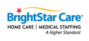 BrightStar Care logo.