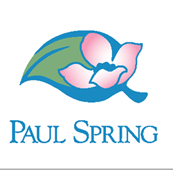 Paul Spring Logo.