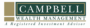 Campbell Wealth Management logo.