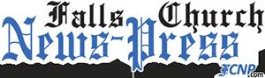 Falls Church News-Press logo.