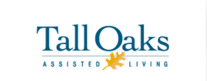 Tall Oaks Assisted Living logo.