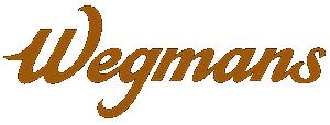 Wegmans logo.