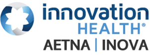 Innovation Health logo.