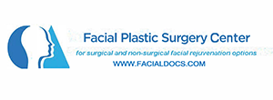 Facial Plastic Surgery Center logo.