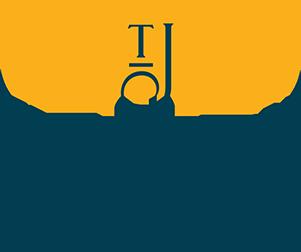 The Jefferson logo.